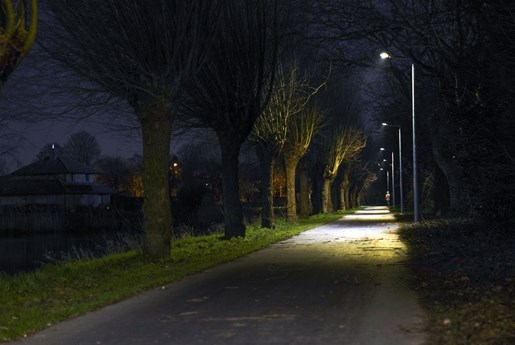 News: Off-grid public lighting Roeselare ready